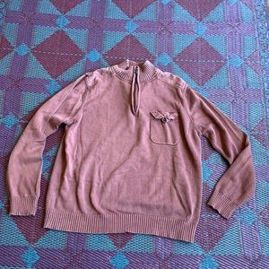 Outdoor Life Vintage Pullover